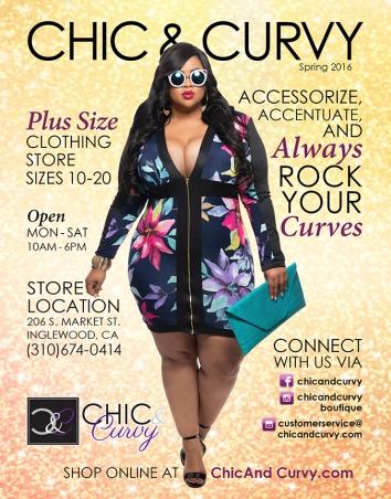 C&C SEXY flyer
