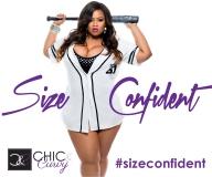 Social Media Size Confident